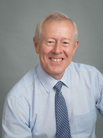 International Independent Chairman Mike Tait